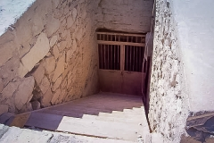 203.Entrance to one of the timbs in the Valley of the Kings