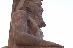 155.Ramses II at Luxor Temple