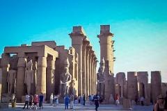 168.Luxor Temple