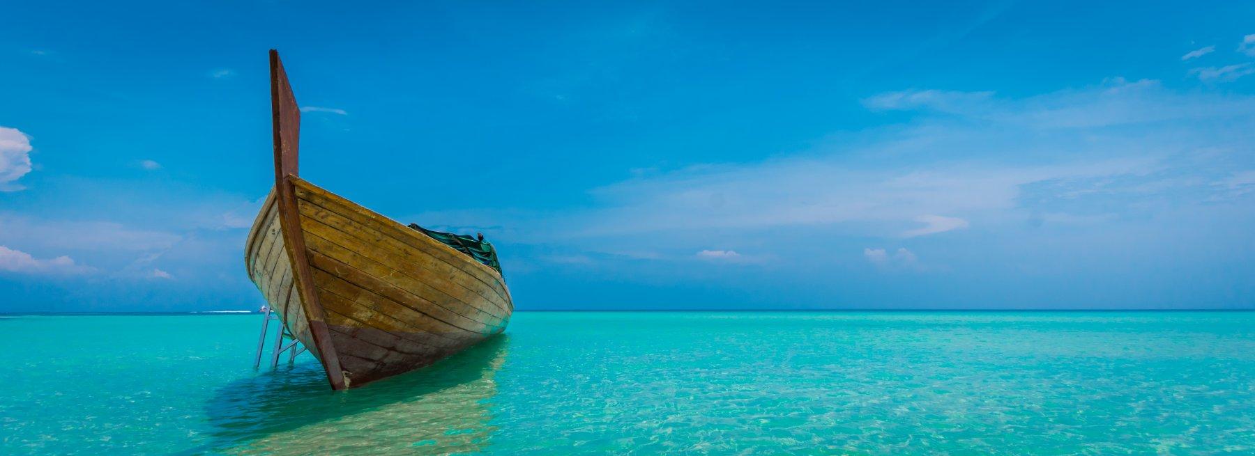 Indonesia snorkeling Boat
