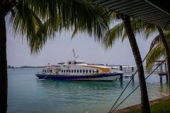 Batam Ferry