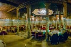 Dar Essalam restaurant