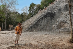 Coba-Ruins-Before-the-Climb