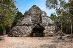 Coba-Ruins-The-Observatory