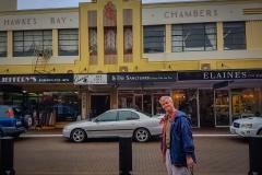 Hawkes Bay Chambers