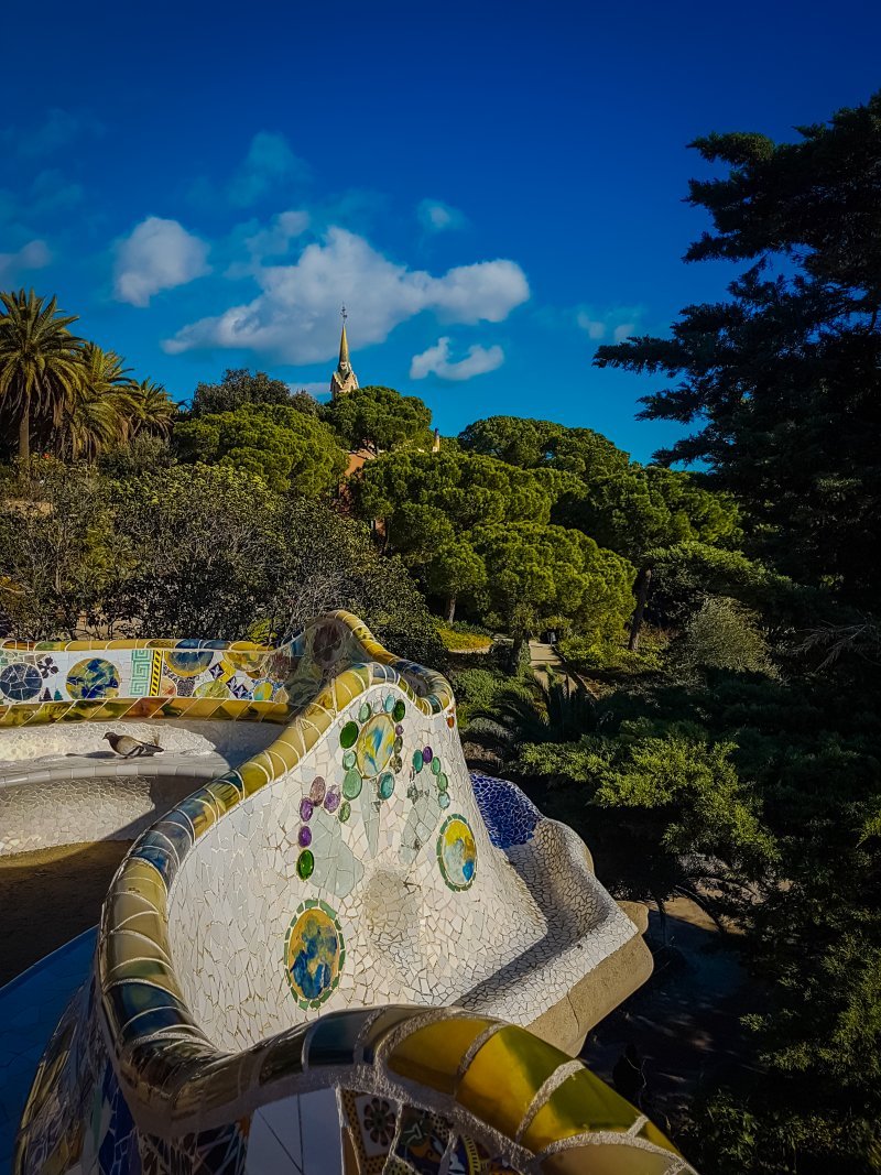 park guell mosiacs1