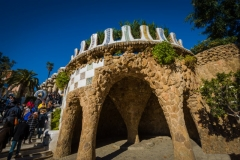 5 top tips visit park guell