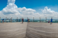 Top of Marina Bay Sands (3)