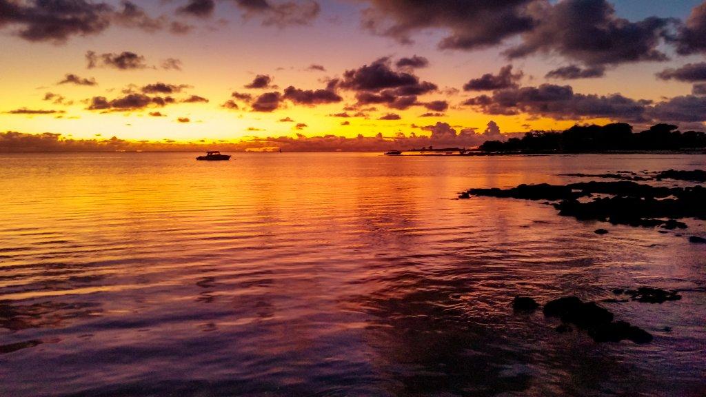 Eccentric Englishman sunrise Ibiza