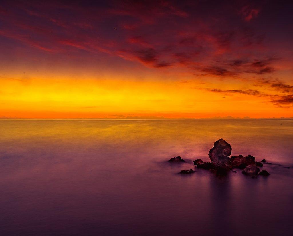 Eccentric Englishman sunrise ibiza 2