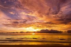 Eccentric Englishman sunset thailand2