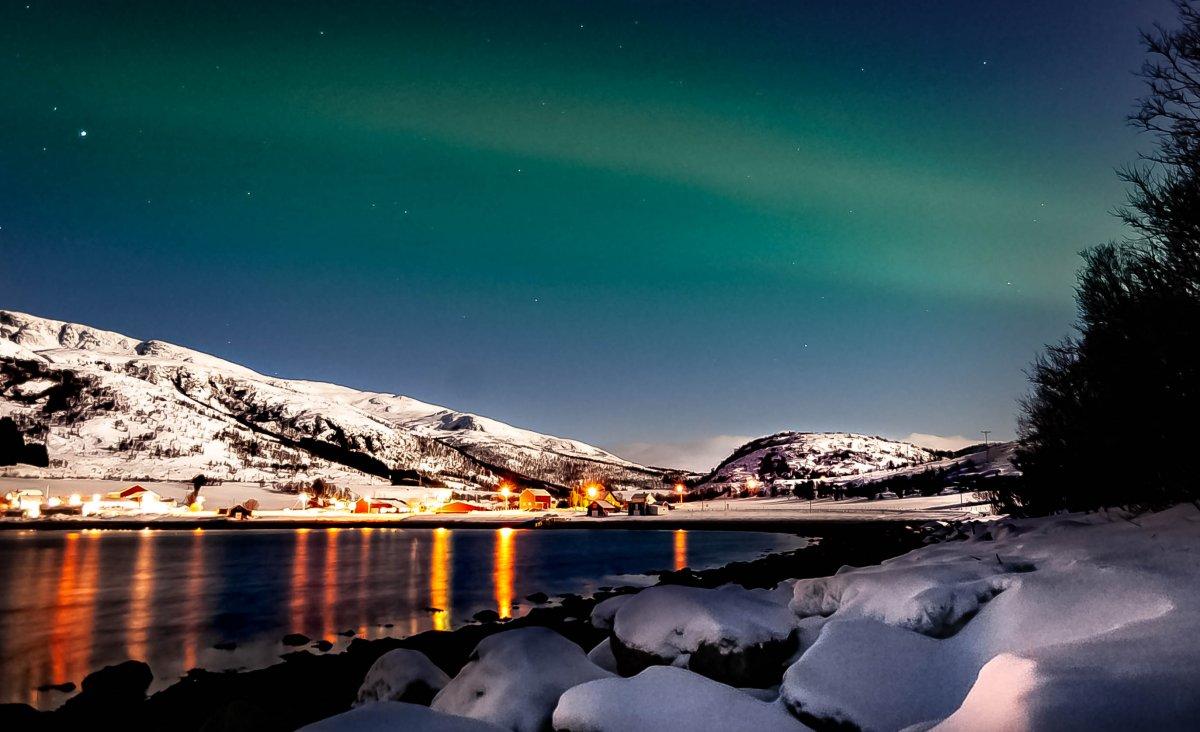 Skulsfjord
