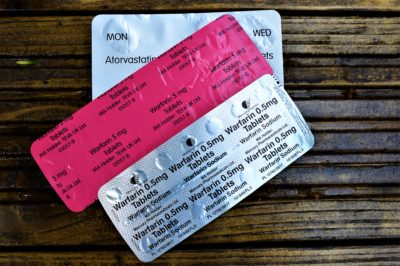 Travelling with a medical condition