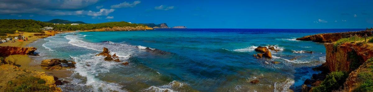 Camera settings for Ocean