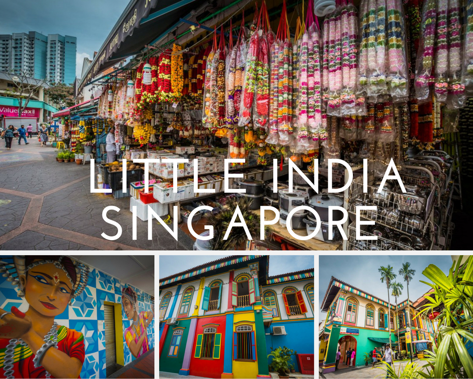 little india singapore travels of an eccentric englishman. Black Bedroom Furniture Sets. Home Design Ideas